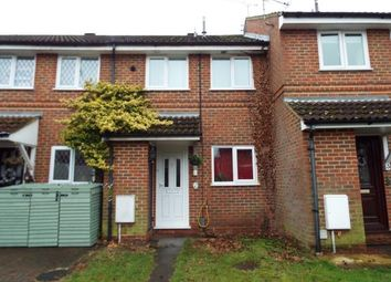 Thumbnail 2 bed terraced house for sale in Bisley, Woking, Surrey
