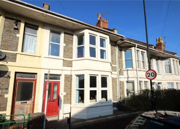 Thumbnail 5 bed terraced house to rent in Toronto Road, Horfield, Bristol