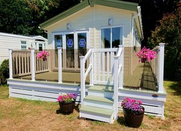 Thumbnail 2 bed bungalow for sale in Solent Breezes Hook Lane, Warsash, Southampton