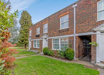 Thumbnail 4 bed terraced house for sale in Castle Road, Weybridge