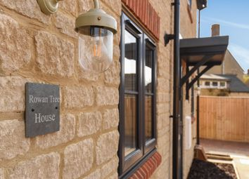 Thumbnail 3 bed terraced house to rent in Rowan Tree, Hailey Road, Witney