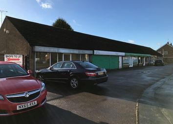 Thumbnail Retail premises to let in 6 Cromwell Road, Mountsorrel, Loughborough