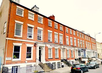 Thumbnail 2 bed flat to rent in Wright Street, Hull