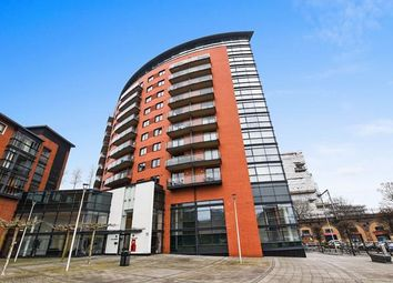 Thumbnail 2 bed flat for sale in Kings Tower, Marconi Plaza, Chelmsford, Essex