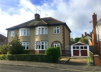 Thumbnail 3 bed semi-detached house for sale in Cavendish Avenue, Allestree, Derby