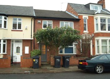 Thumbnail 2 bed flat to rent in Birchfield Road, Abington, Northampton