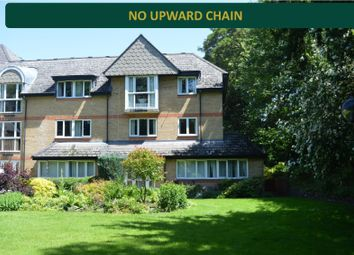Thumbnail 1 bed property for sale in Hendon Grange, Stoneygate, Leicester
