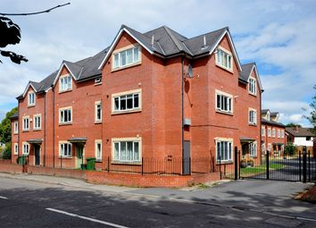 Thumbnail 2 bed flat for sale in Cirencester Road, Charlton Kings, Cheltenham, Gloucestershire