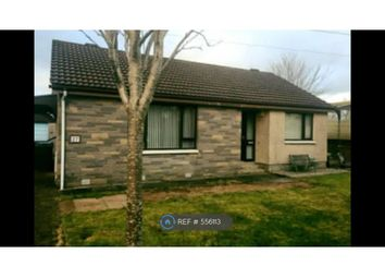 Thumbnail 3 bed bungalow to rent in Monro Avenue, Dumfries