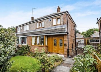 Thumbnail 5 bedroom semi-detached house for sale in Waterloo Road, Huddersfield, West Yorkshire, Yorkshire