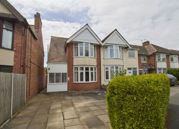 3 bed semi-detached house for sale in Merevale Avenue, Hinckley LE10