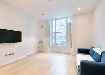 Thumbnail 1 bed flat to rent in 17 College Crescent, London
