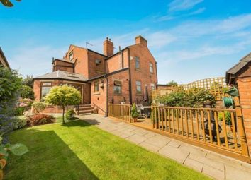 Thumbnail 4 bed semi-detached house for sale in Manchester Road, Kearsley, Bolton, Greater Manchester