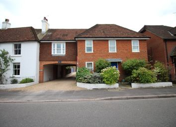 Thumbnail 1 bedroom flat to rent in Wisteria Mews, 153A London Road, Holybourne, Alton, Hampshire