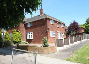 Thumbnail 3 bed semi-detached house for sale in Tring Green, Romford