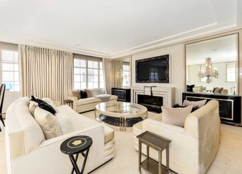 Thumbnail 4 bed property for sale in Lyall Street, Belgravia, London
