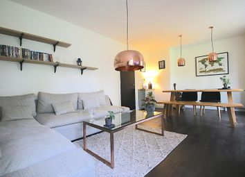 Thumbnail 2 bed flat to rent in St. Dunstans Mews, London