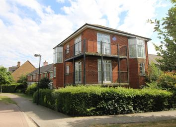 Thumbnail 3 bed flat to rent in Chambers Walk, Stanmore
