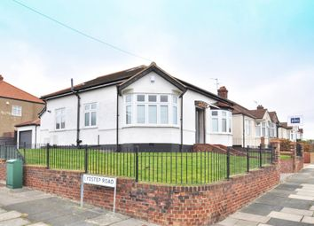 Thumbnail 3 bed detached bungalow for sale in Hillview Road, Chislehurst, Kent