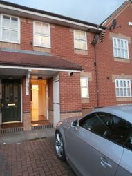 Thumbnail 2 bed terraced house to rent in Tulip Gardens, Ilford