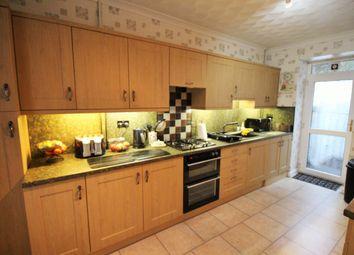 Thumbnail 2 bed terraced house for sale in Duffryn Terrace, Elliots Town, New Tredegar