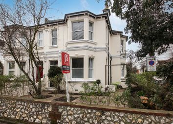 Christchurch Road, Worthing BN11. 1 bed flat for sale