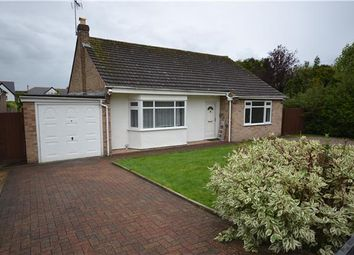Thumbnail 3 bed detached bungalow to rent in Bushcombe Close, Woodmancote