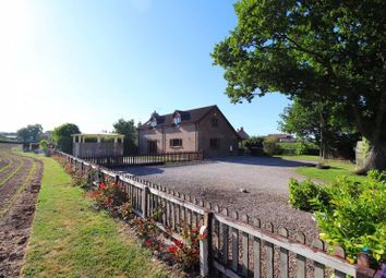 Thumbnail 4 bed detached house to rent in Birdwood, Gloucester