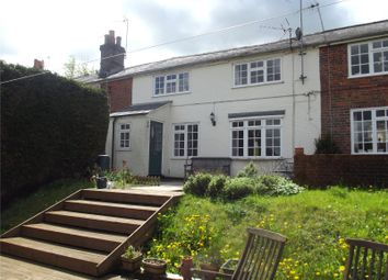3 bed terraced house for sale in Poulton Cottages, Tin Pit, Marlborough, Wiltshire SN8