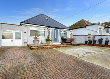 Manston Court Road, Margate CT9. 4 bed detached bungalow for sale