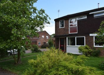 Thumbnail 3 bedroom semi-detached house for sale in Pippin Walk, Hardwick, Cambridge