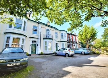 Thumbnail 2 bed flat to rent in Seabank Road, Southport