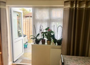 Thumbnail 2 bed maisonette to rent in Taunton Avenue, Hounslow