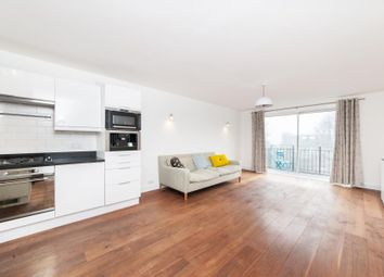 Thumbnail 2 bed flat to rent in Lambolle Road, London