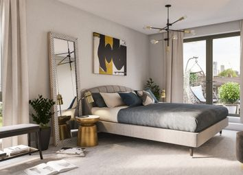 Thumbnail 2 bed flat for sale in Vauxhall Street, London