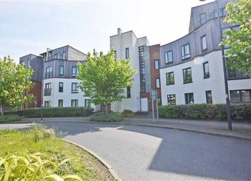 Thumbnail 2 bed flat for sale in The Boulevard, West Didsbury, Manchester