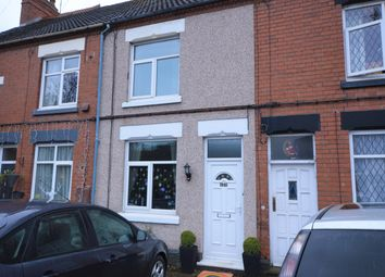 Thumbnail 3 bed terraced house for sale in Chapel Street, Bedworth, Warwickshire