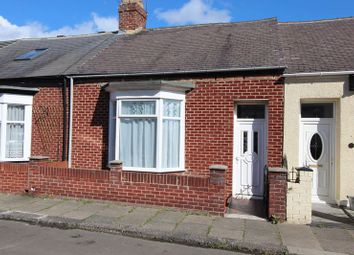 Thumbnail 2 bed terraced house for sale in Newbury Street, Fulwell, Sunderland