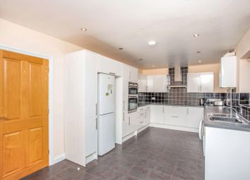 Thumbnail 4 bed semi-detached house for sale in Ellement Close, Pinner