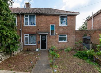 4 bed semi-detached house for sale in George Pope Road, Norwich NR3