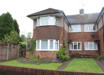 Thumbnail 3 bed maisonette to rent in Cusack Close, Twickenham