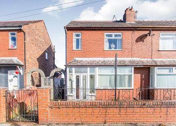 Thumbnail 3 bed semi-detached house for sale in Fleet Lane, St Helens, Merseyside, Uk