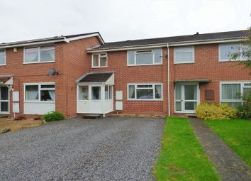 Thumbnail 3 bed terraced house for sale in Verbena Way, Worle, Weston-Super-Mare