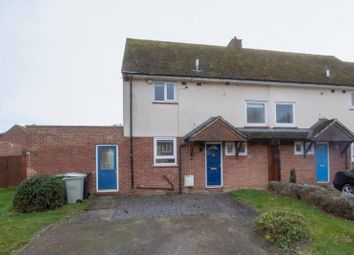 Thumbnail 2 bedroom semi-detached house to rent in Coniston Road, Edith Weston, Oakham