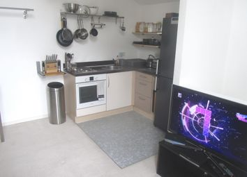 Thumbnail 1 bedroom flat to rent in Merlin Way, Castle Vale, Birmingham