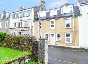 Thumbnail 1 bed flat for sale in 14 George Street, Millport, Isle Of Cumbrae, North Ayrshire