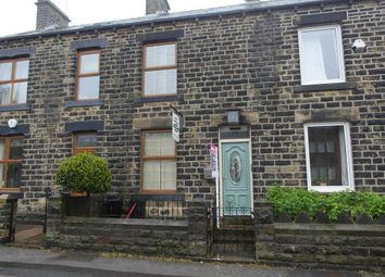 Thumbnail 3 bed terraced house to rent in Penistone Court, Sheffield Road, Penistone, Sheffield