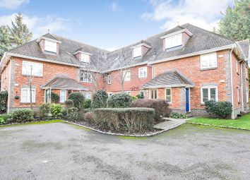 Thumbnail 2 bed flat for sale in Arnwood, Old Forest Road, Wokingham, Berkshire
