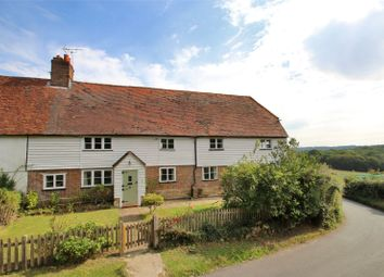 Clayhill Road, Lamberhurst, Tunbridge Wells, Kent TN3. 5 bed semi-detached house for sale