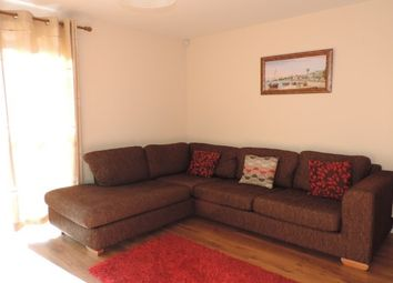 Thumbnail 2 bed flat to rent in Ezel Court, Cardiff